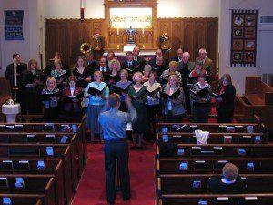 Rejoice Choir